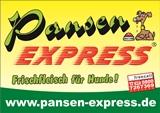 Pansen-Express - B.A.R.F. für Hunde